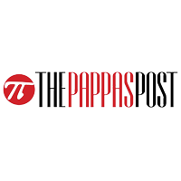 The Pappas Post Logo