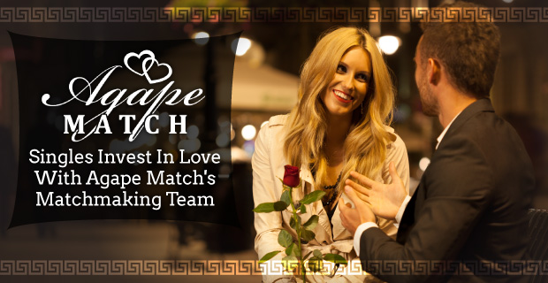 Agape-Matchmaking