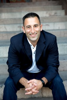 Agape Match's Dating Coach, Mike Goldstein