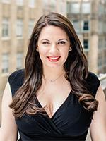 Maria Avgitidis, Founder & Matchmaker