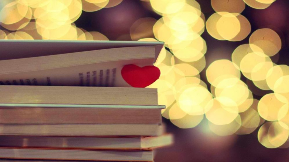 My 4 Favorite Dating Books