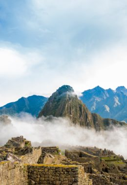 Inca Trail to Machu Picchu – August 2019