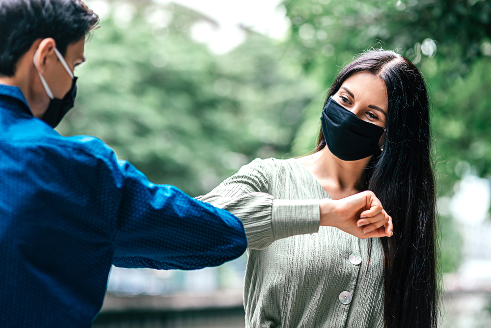 Best Face Mask for Your Social Distance Date