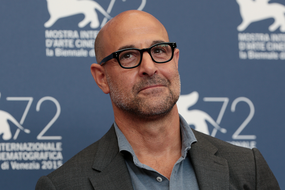 Stanley Tucci Is The Romantic Hero We Deserve