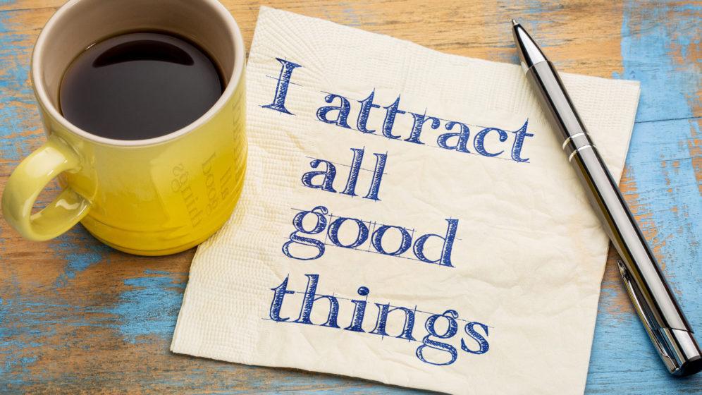 Affirmations for a Positive Dating Mindset