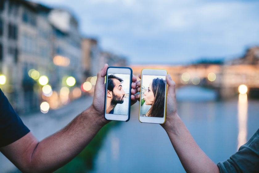 3 Ways COVID-19 Has Changed Dating Forever