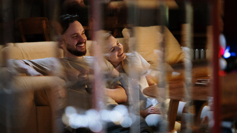 3 Safe and Fun Date Night Ideas to Try During the Pandemic