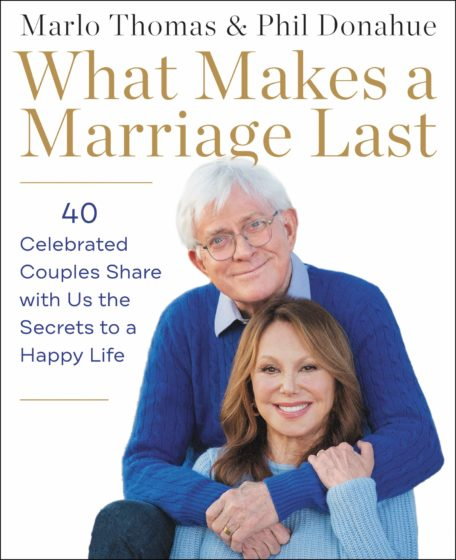 Ask A Matchmaker Episode 52 with Marlo Thomas